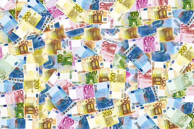 barevne bankovky