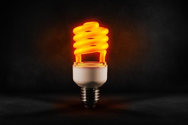Designová žárovka