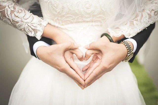 láska, manželství